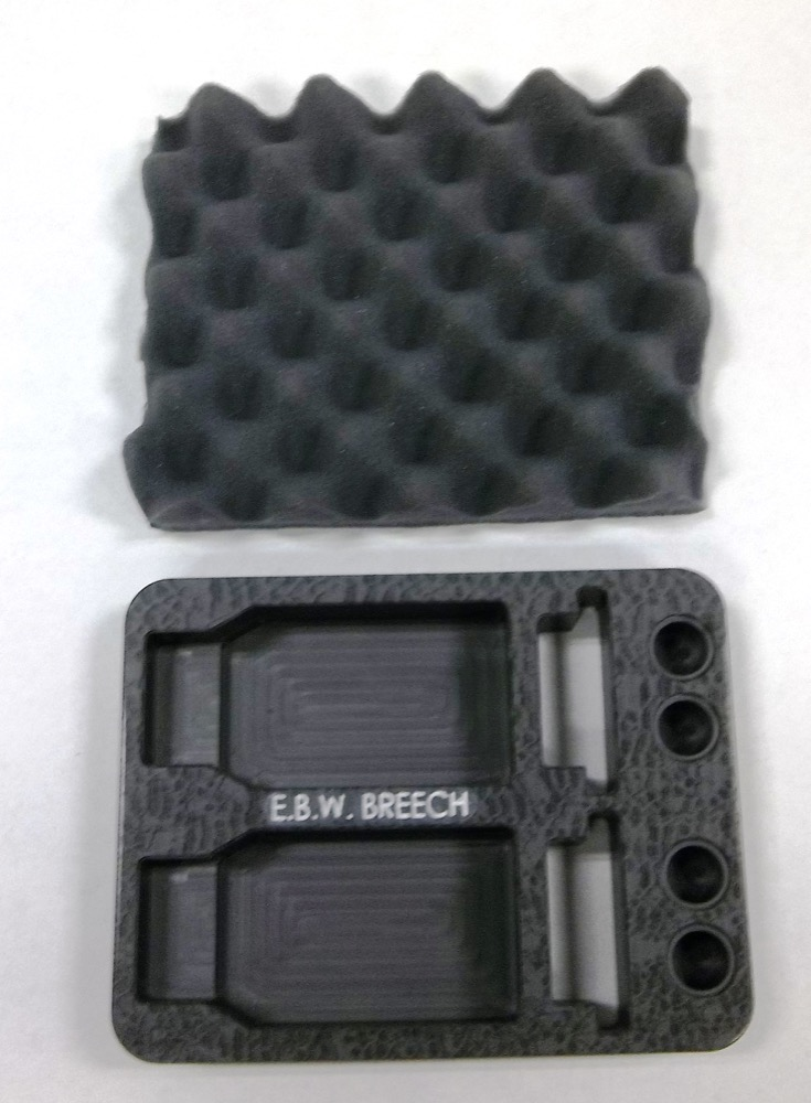 1089-1 - EBW CASE INSERT - Call for Price