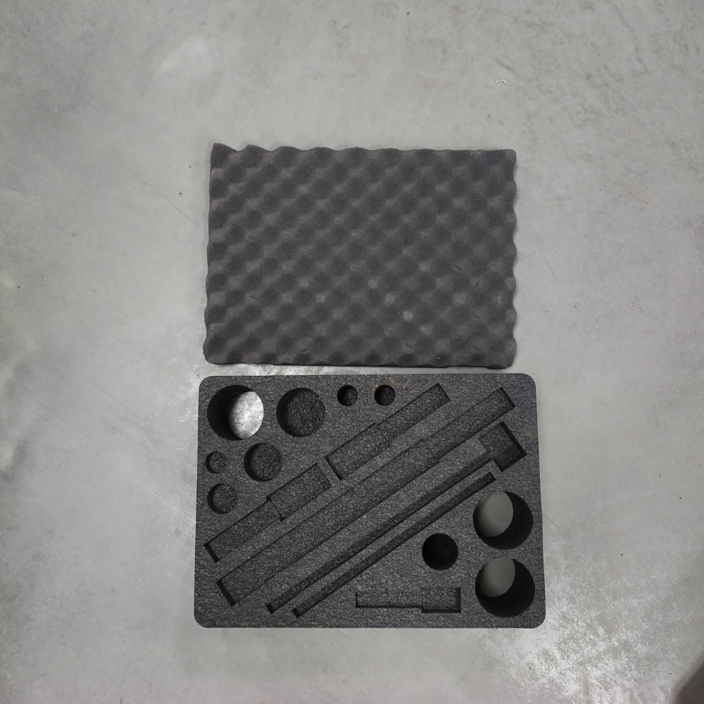 4390 - FOAM FOR T3 UNIT CASE