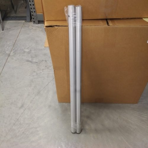5621 - 3' POLES (SET OF 2) w/4 CLIPS
