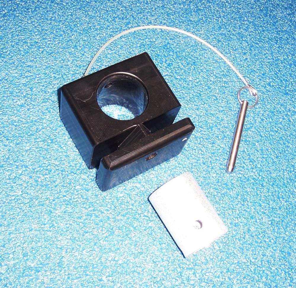 5729TA - GRIPPER BLOCK / TALON ROBOT HD