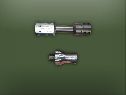 RECOIL ADAPTERS